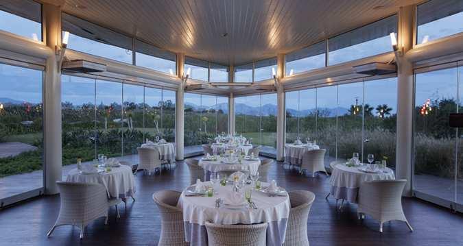 Vela Sea Food Restaurant