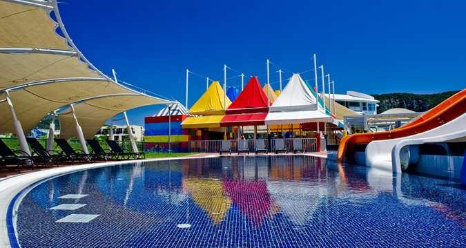 Kidz Paradise Pool